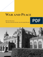 War-And-Peace by Leo Tolstoy