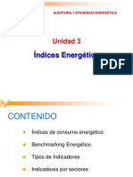 3 Indices Energeticos
