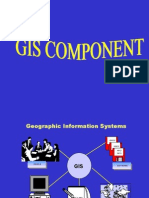 3. GIS Components