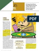 redação portuguesa