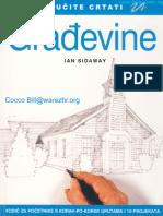 Ian Sidawaj-Naucite Crtati Gradjevine