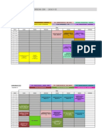 Distribucion Laboratorios - Full 2013-II