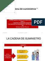 Cadena de Suministros-Actualizado-febrero 2013