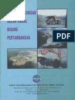 Amdal Pertambangan indonesia
