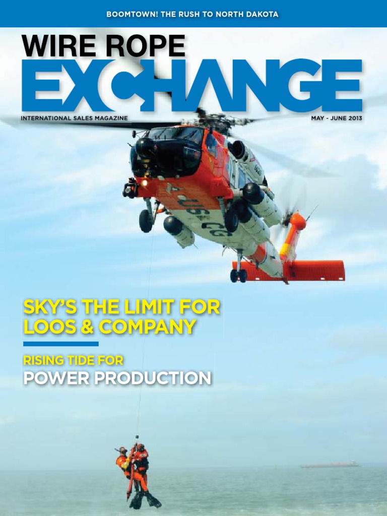 June 2013 Wire Rope Exchange Crane Machine Boeing Atlantic 20 Foot 6wire Extension Cord Color Changing Lighting