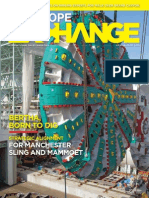 August 2013 Wire Rope Exchange