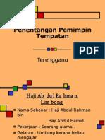 Sejarah - Haji Abdul Rahman Limbong