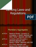 FMI-Banking Laws & Regulations-F