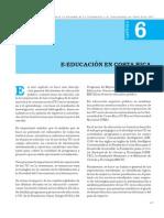 Educación en CR