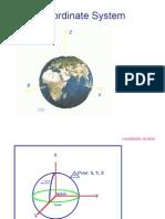 5. Coordinate System