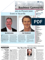 Business Comments September 2013