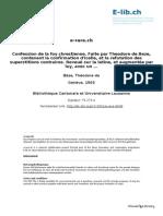 Confession de la foy chrestienne Faite par Theodore de Beze contenant la confirm.pdf