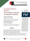 Icono14. Nº 12. El Mare Nostrum Digital. Mito, ideología y realidad de un imaginario sociotécnico