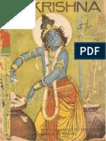 [Anant Pai] Amar Chitra Katha - Krishna(Bookos.org)