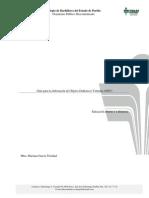 Guía para la elaboración de Objetos Didácticos Virtuales actualizado