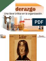 tallerliderazgo-110716080049-phpapp01