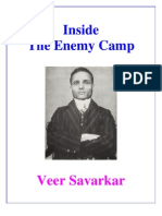 Inside The Enemy Camp (Veer Savarkar)