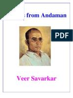 Letters from Andaman  (Veer Savarkar)