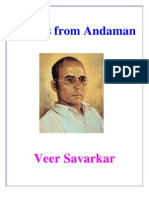 Letters from Andaman  (Veer Savarkar)