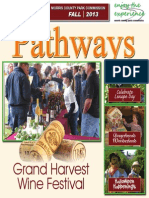 Pathways 2013 Fall