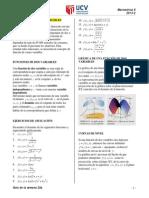 GUÍA N°02_FUNCIONES DE VARIAS VARIABLES
