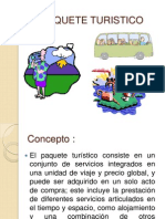 EL PAQUETE TURISTICO.pptx