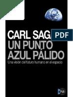 Un punto azul pálido de Carl Sagan v2.0