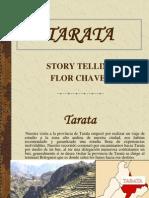 Flor chavez Story Telling Tarata.pptx