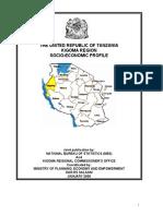KIGOMA REGION TANZANIA
