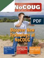NoCOUG Journal 201202