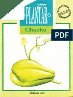 32767284 EMBRAPA Como Plantar Chuchu
