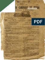 Gazeta Caminhos de Ferro