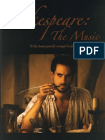(BOOK) Shakespeare - The Music