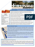 "SLUSOM OFAPD ""Envisions"" Newsletter - Fall 2013"