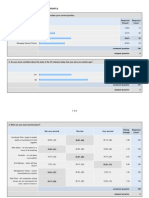 VC Investing Survey (Polachi)