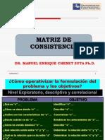 REDACCIÓN MATRIZ DE CONSISTENCIA APA.ppt