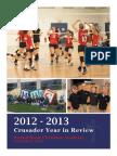 Rrca Foundation Annual Report 2013
