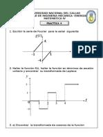 Cuarto Examen