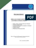 Pachacamac Inei