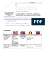 comparativeeconomicsystems assignment
