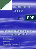 densito ossea