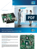 Desktop Board d33217gke Brief