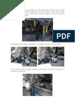 Cambio Rotula Direccion (Parte 2)