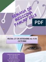 Semana de Medicina