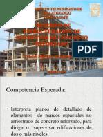 Criterios Estructurales