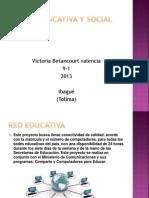 Victoria Betancourt 9-1