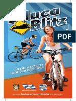 Flyer Educa Blitz - Ciclismo