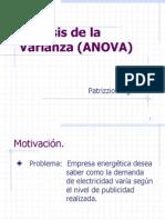 Presentacion ANOVA