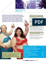 Big Picture on Obesity (Read Fullscreen)
