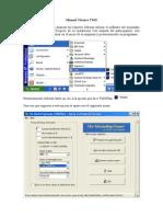 Manual Tecnico TMG